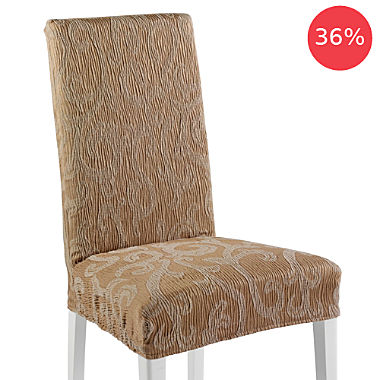 Erwin Müller stretch chair cover