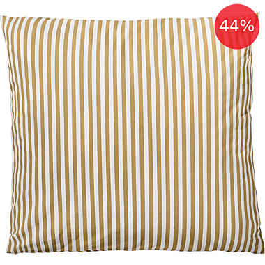 REDBEST striped cushion cover