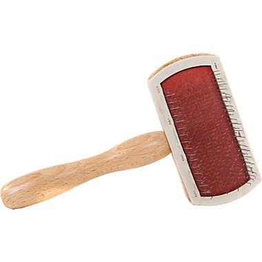 Kaiser sheepskin brush