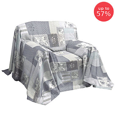 Erwin Müller decorative throw cover