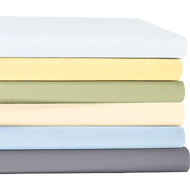 Schlafgut classical cotton fitted sheet