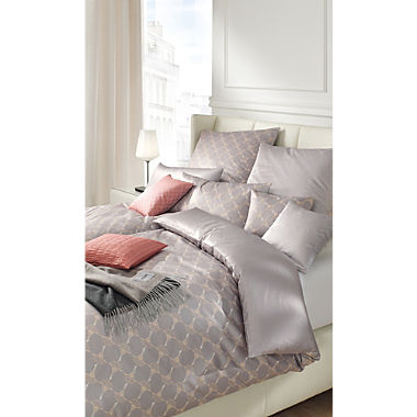Joop! Egyptian cotton sateen reversible duvet cover set