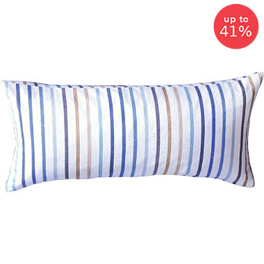 Dyckhoff soft terry towelling pillowcase