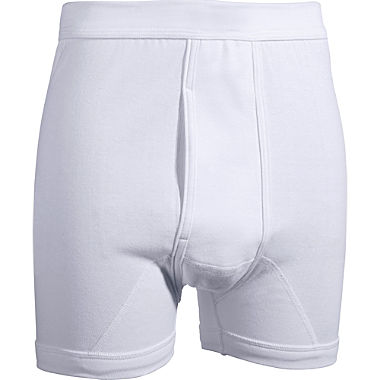 Erwin Müller 2-pack men's long boxers