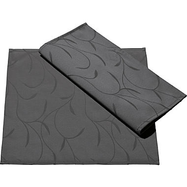 Pack of 2 Erwin Müller cloth napkins