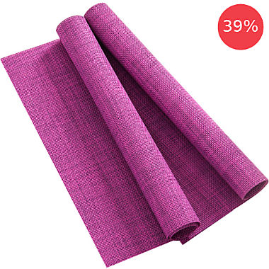Pichler wipe-clean table mat
