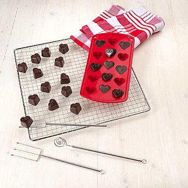 Westmark ice cube/praline mould