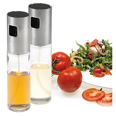 Westmark oil & vinegar spray dispenser set