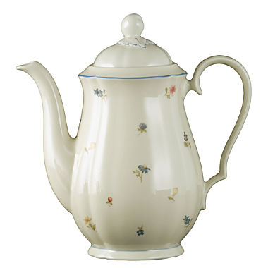 Seltmann Weiden coffee pot
