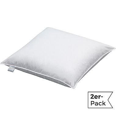 Erwin Müller 2-pack cushions