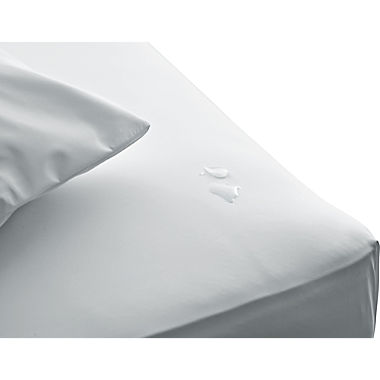 Boil-proof duvet encasing