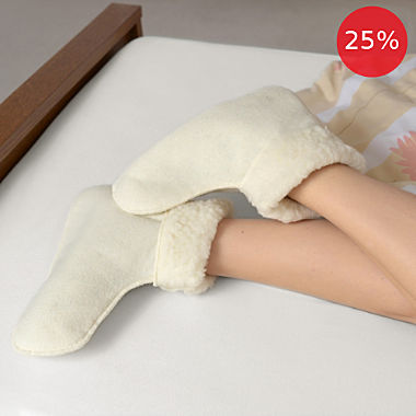 Erwin Müller bed slippers