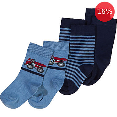 Erwin Müller 3-pack children's socks