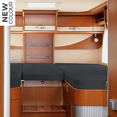 Erwin Müller 3-pc caravan fitted sheets