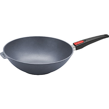 Woll wok, induction