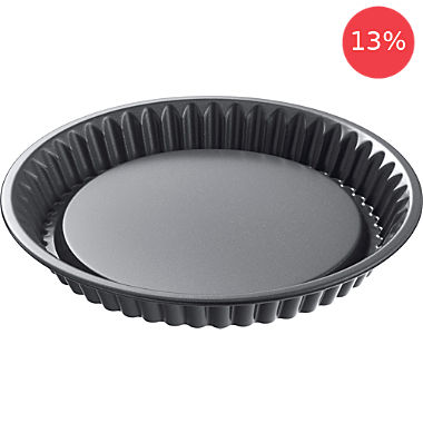 Kaiser Backen tart tin