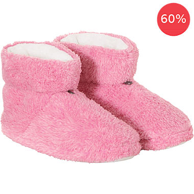 Erwin Müller cuddly bed slippers