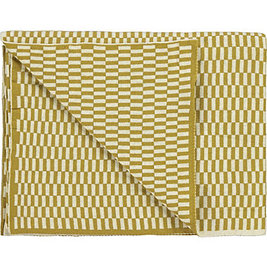 Marc O´Polo knitted throw