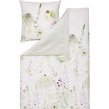 Estella Egyptian cotton sateen extra pillowcase