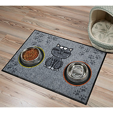 Salonloewe pet feeding mat