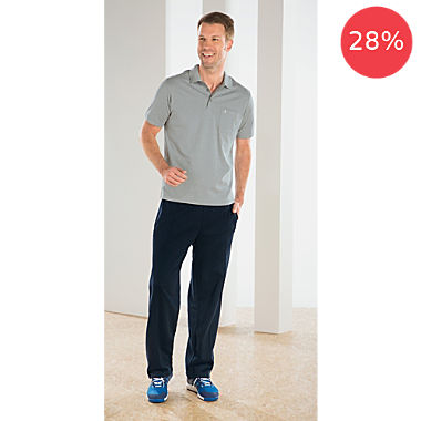 Erwin Müller comfy trousers