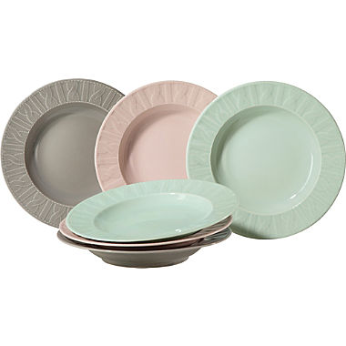Gepolana 6-pack soup dishes