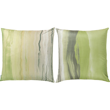 Estella interlock jersey extra pillowcase