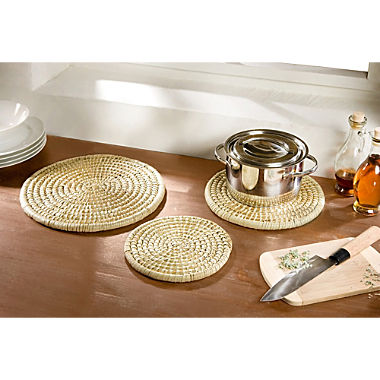 3-pack trivets