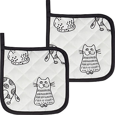 Kracht 2-pack pot holders