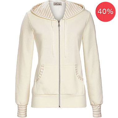Bloomy women's tracksuit jacket