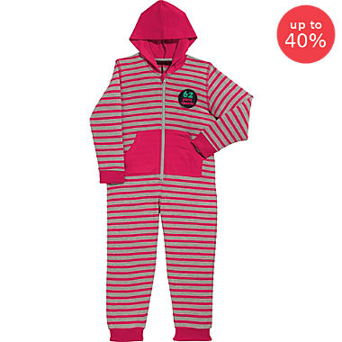 Erwin Müller children's jumpsuit