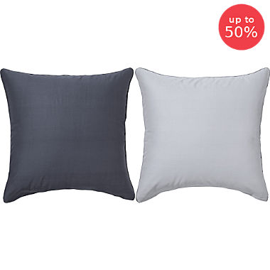 Erwin Müller premium Egyptian cotton sateen extra pillowcase