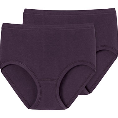 Schiesser 2-pack women's full briefs