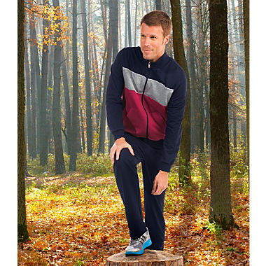 Schneider tracksuit for men