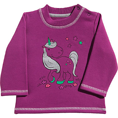 Erwin Müller children's sweatshirt