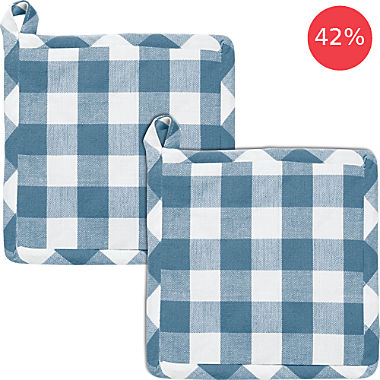 REDBEST 2-pack pot holders
