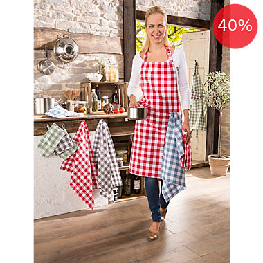 REDBEST 3-pack tea towels