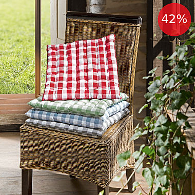 REDBEST chair cushion 2-pack