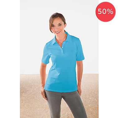 Erwin Müller women's polo shirt