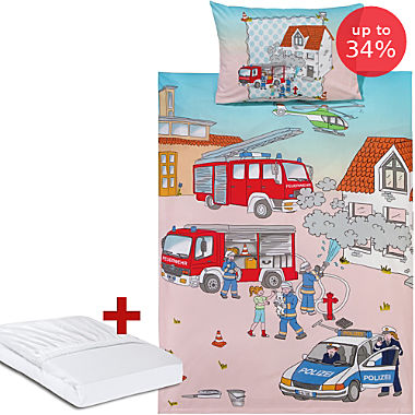 Erwin Müller renforcé kids 3-piece value pack