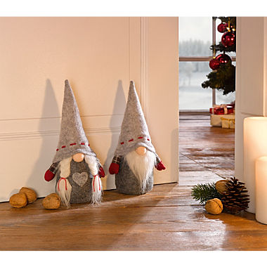 2-pack gnomes