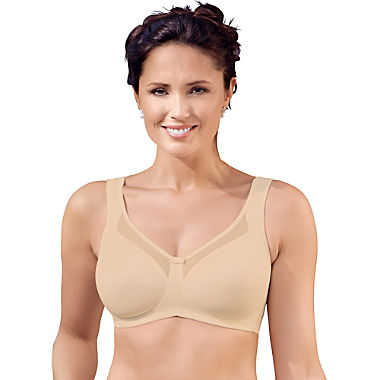 Anita wireless support bra