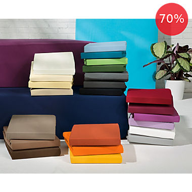 REDBEST fitted sheet for mattress toppers