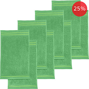 Erwin Müller 8-pack small hand towels