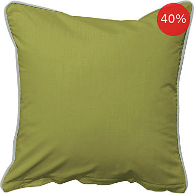 REDBEST percale cushion cover