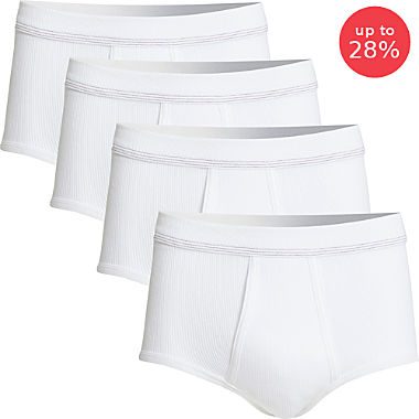 Con-ta 4-pack men's briefs
