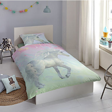 Good Morning renforcé duvet cover set