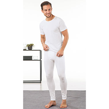 Erwin Müller 2-pack men's underwear T-shirts