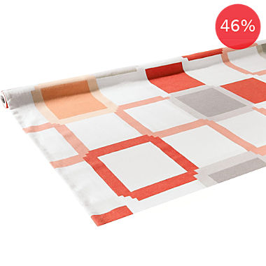 Erwin Müller cotton flannelette fabric by the meter
