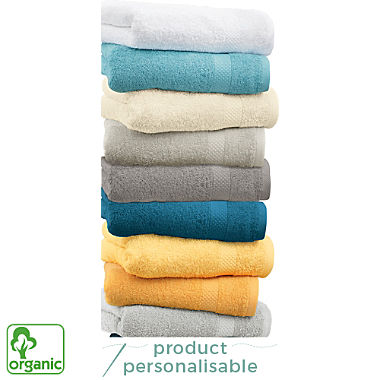 Dyckhoff organic cotton small hand towel